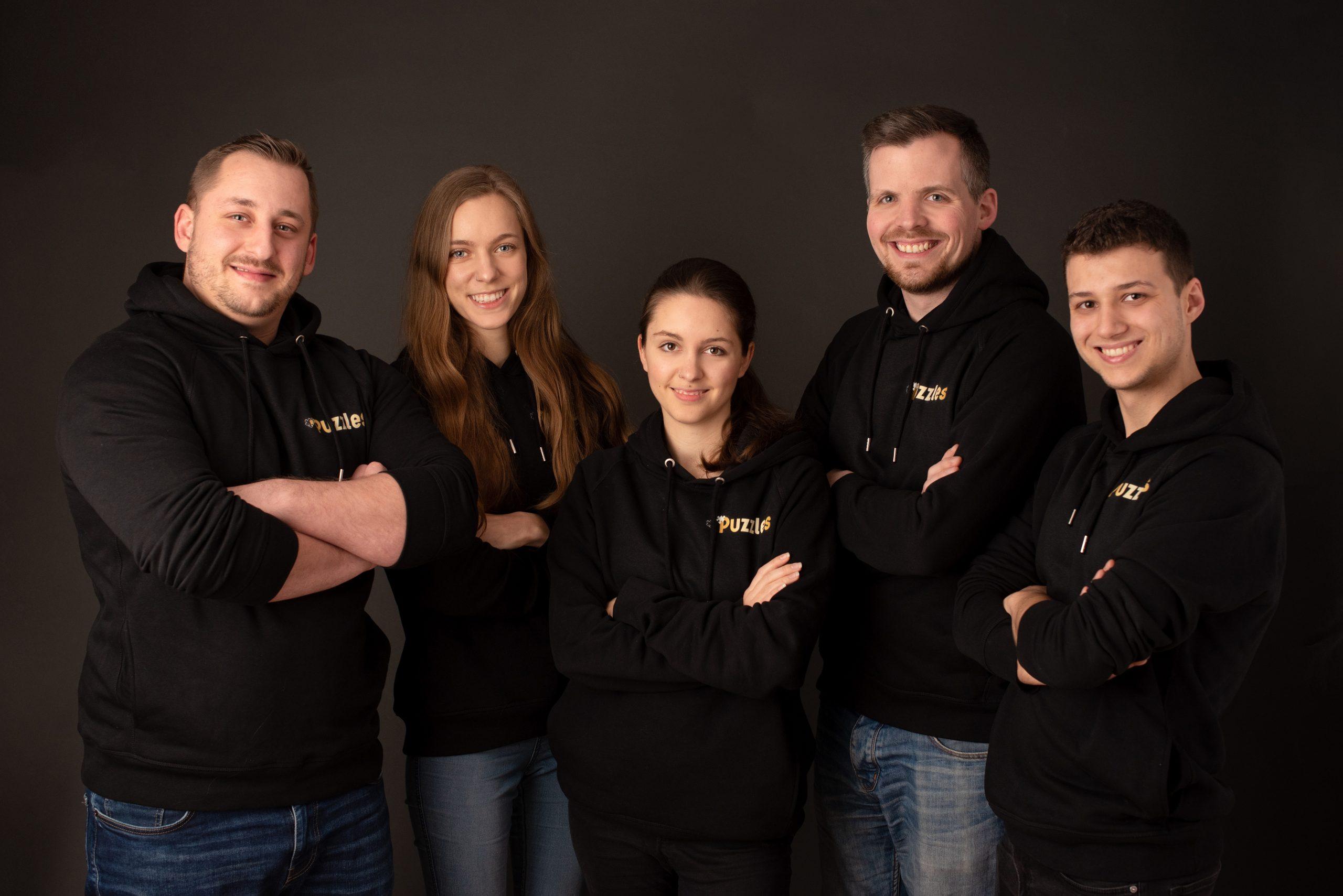 Puzzles Landau Team
